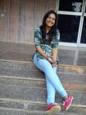 Aparna Agarwal, PhD student