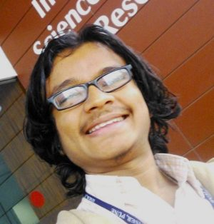Parth Raval, Project Assistant