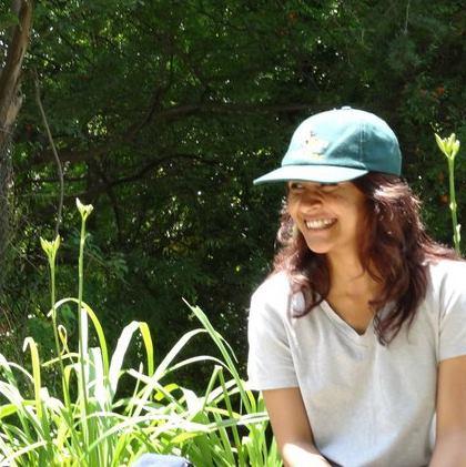 Vrinda Ravi Kumar, PhD student