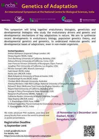 GeneticsOfAdaptation_poster