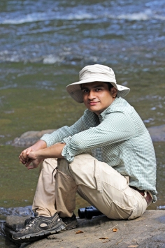 Gaurav Agavekar, Project Assistant