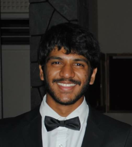 Shyam Buddh, Project Assistant