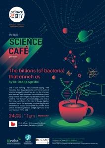 ScienceCafe_Deepa